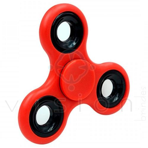 Hand Spinner Anti Stress Certificado